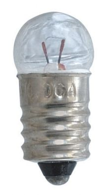 Bulb, 12V MES lamp