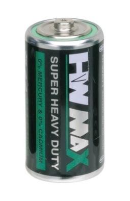 Zinkochloridové baterie