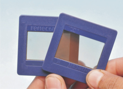 Polaroid Slides