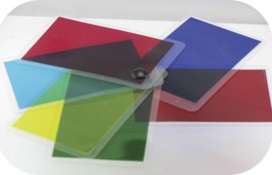 Colour Paddle