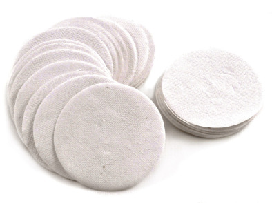 Filter Paper, Microscale, 50mm (Pk100)