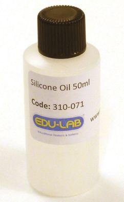 Silicone Oil 50ml