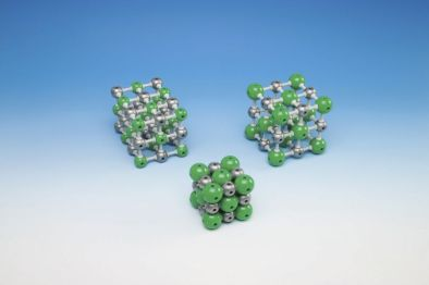 Molecular Model Kit, Sodium Chloride (Nacl)