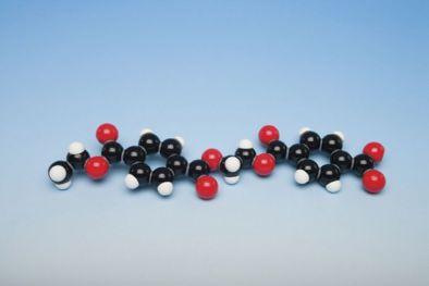 Molecular Model Kit, Terylene (Polyester)