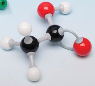 Atomod™ Molecular Model Set - Organic, 6 packs