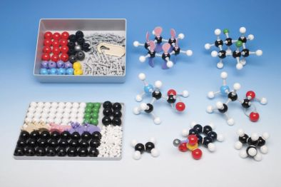 Molecular Model Set - Organic, Teacher