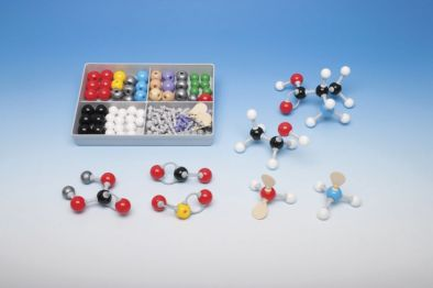 Molecular Model Set - Inorganic/Organic Student