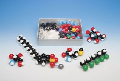 Molecular Model Set - Key Stage 3 Science Collection