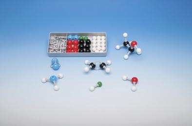 Molecular Model Set - Elementary Organic, 30 atom