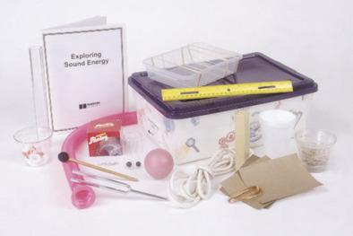 Sound Energy Kit