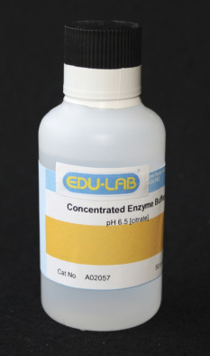 Concentrated Enzyme Buffer Ph 6.5