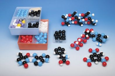Molecular model set, Biochemistry