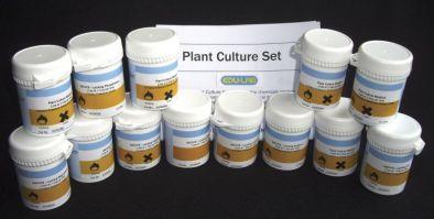 Plant Culture Set
