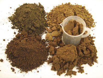 Soil Kit Advanced