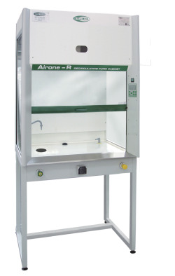 Fume Cupboard - Airone 1000R Filtration