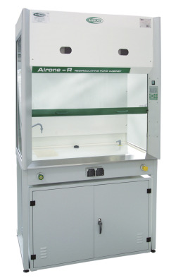 Fume Cupboard - Airone 1200R Filtration (Extra Carriage Applies)