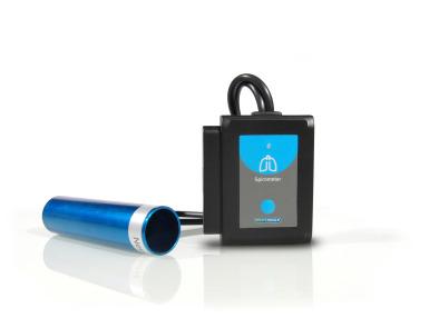 Spirometer Logger Sensor - Edu-Logger