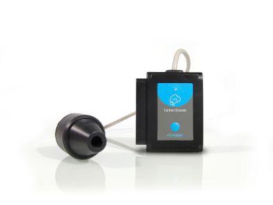 CO2 (Carbon Dioxide) Logger Sensor - Edu-Logger