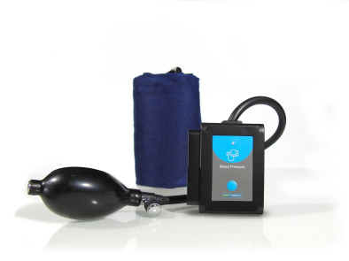 Blood Pressure Sensor - Edu-Logger