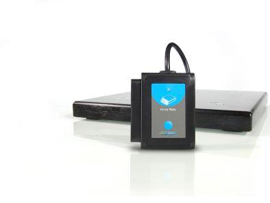 Force Plate Logger Sensor - Edu-Logger