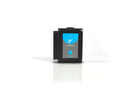 Acceleration Logger Sensor - Edu-Logger