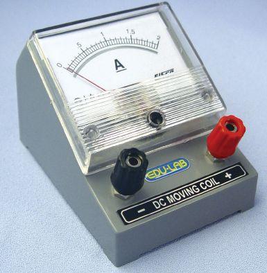 Ammeter 0-1A