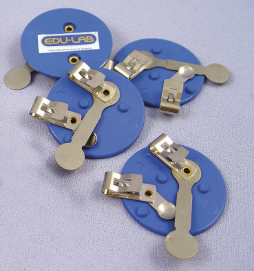 Switches (Econ) with Fahnstock clips. (Pk25)