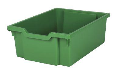 Gratnell Tray Deep Green