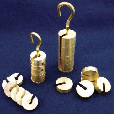 Mass,Brass,Small Form Hanger Only  20g