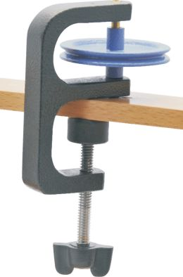 Pulley, Bench mounting, E Shape