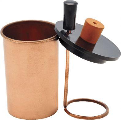Calorimeter Set, Copper