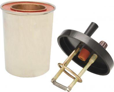 Calorimeter Set, Copper, Joules