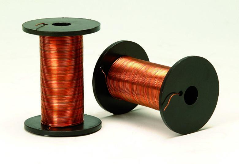 Wire, Bare Copper 1.25dia 18swg 250g reel - Edulab