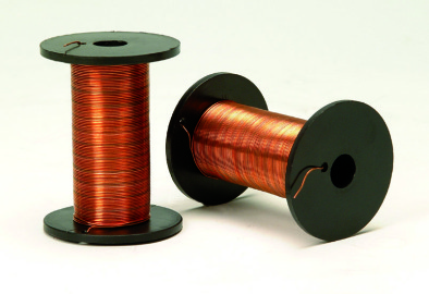 Wire, Bare Copper 1.25dia 18swg 250g reel