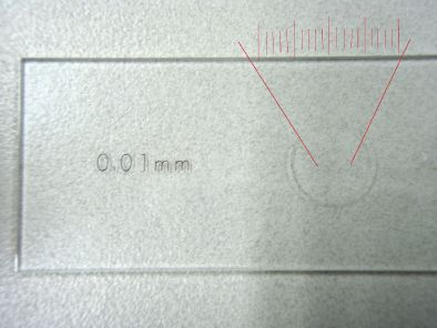 Micrometric Slide