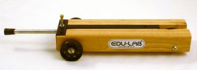 Dynamic Trolley, Wooden (Pair)