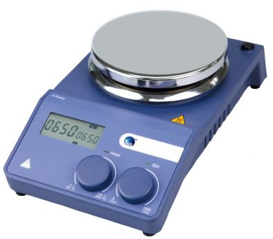 Hotplate & Magnetic Stirrer Pro - ISG