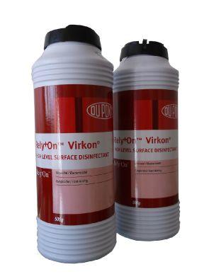 Virkon Powder Disinfectant 500g