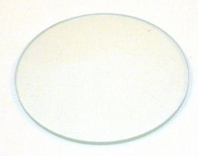 Lens Meniscus  - 3D 50mm Dia