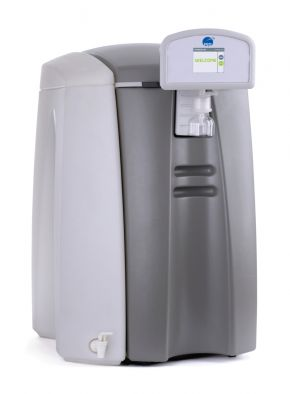 ISG Fusion 80 with boost pump - Water Purifier