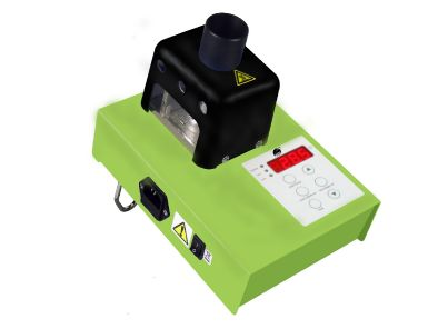 Digital Melting Point Apparatus - ISG