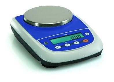 Balance, Precision 4200g x 0.01g, Internal Calibration