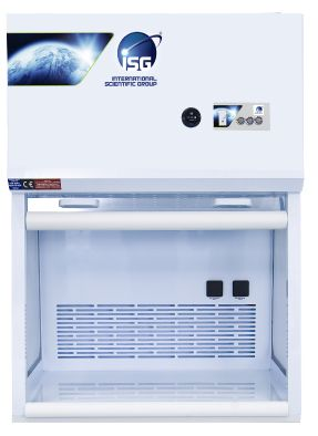 Fume Cupboard, Ductless, Polypropylene 900mm (Rental)