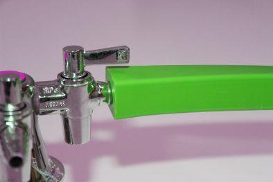 EnduraFlex Vacuum Tubing 8mm Bore 5M Roll