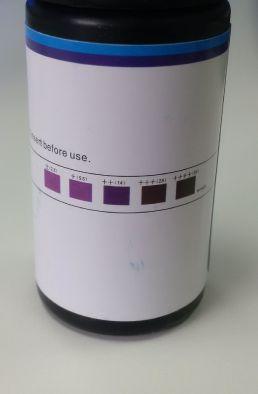 Glucose Test Strips, Qualitative (Pk50)