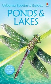 Spotters Guide - Ponds & Lake