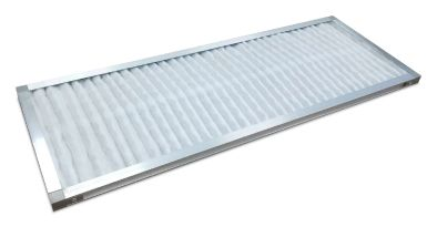 Pre-filter for ductless fume hood size 1200mm (front loading)