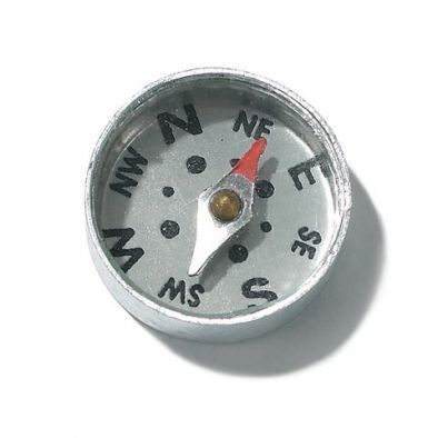 Compass Plotting (One Glass Face) Pk 50
