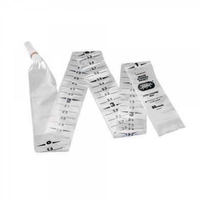Lung Volume Kit, set of 4 - Edulab