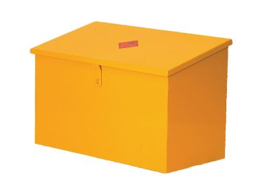 Hazardous Storage  Chest